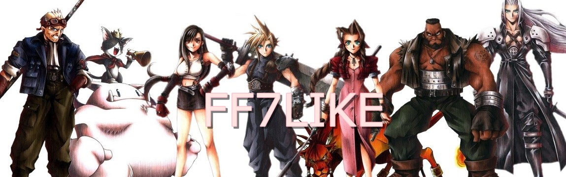 FF7LIKE
